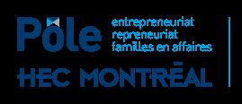 Pôle Entrepreneuriat Logo